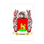 Oulds Sticker (Rectangle)