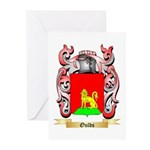 Oulds Greeting Cards (Pk of 10)