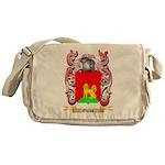 Oulds Messenger Bag