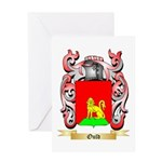 Ould Greeting Card