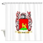 Ould Shower Curtain