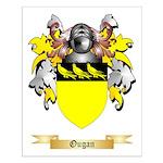 Ougan Small Poster