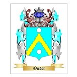 Oudot Small Poster