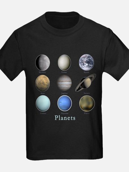 Unique Planet mercury T