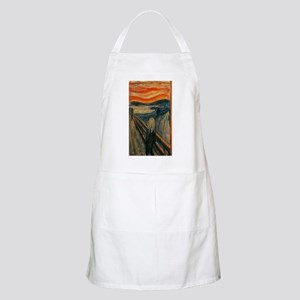 Edvard Munch's The Scream Apron
