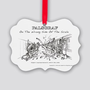Palsgraf Category Picture Ornament
