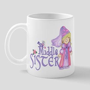 Princess Middle Sister Mug
