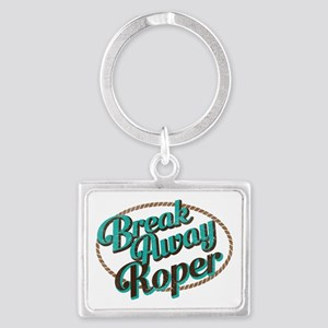 Break-away Roper Keychains