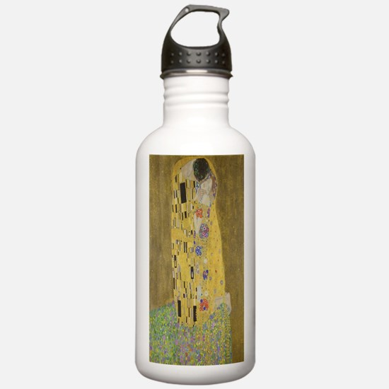 Artwork and artists Water Bottle