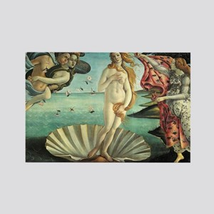 Sandro Botticelli's The Birth of Venus Magnets