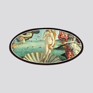 Sandro Botticelli's The Birth of Venus Patch