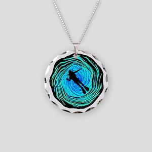 SCUBA Necklace