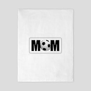 Soccer Mom Twin Duvet