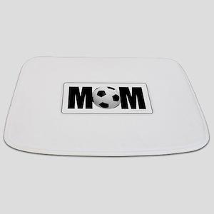 Soccer Mom Bathmat