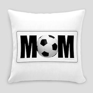 Soccer Mom Everyday Pillow