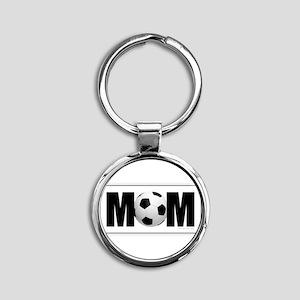 Soccer Mom Keychains