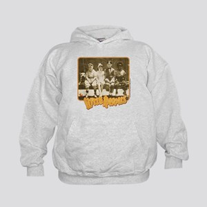 The Little Rascals Character Shot Kids Hoodie