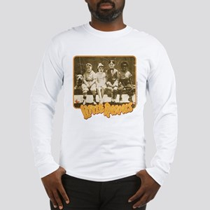 The Little Rascals Character S Long Sleeve T-Shirt