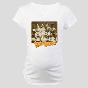 The Little Rascals Character Sho Maternity T-Shirt