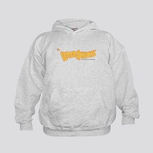 The Little Rascals Logo Kids Hoodie
