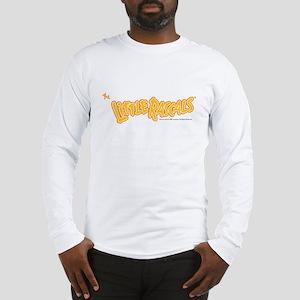 The Little Rascals Logo Long Sleeve T-Shirt