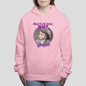 The Little Rascals: Darl Women's Hooded Sweatshirt
