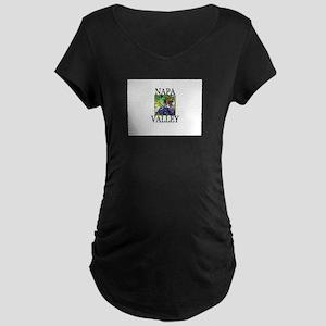 Napa Valley Maternity T-Shirt