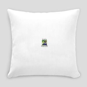 Napa Valley Everyday Pillow