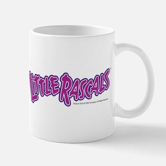 The Little Rascals: Darla Mug