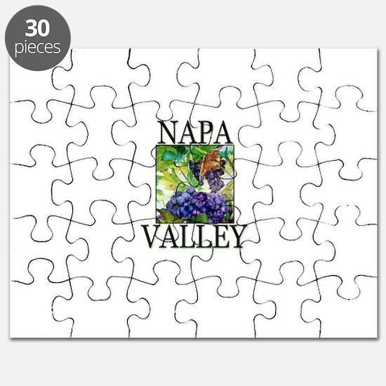 Napa Valley Puzzle