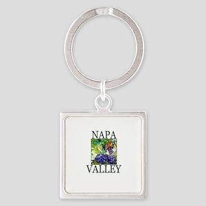 Napa Valley Keychains