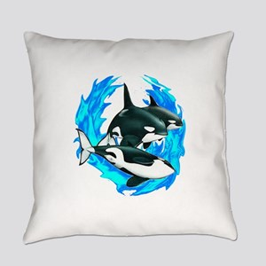 POD Everyday Pillow