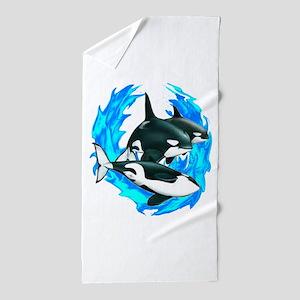 POD Beach Towel