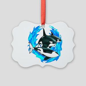 POD Ornament