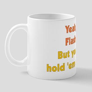 Show Me Your Boobies Mug