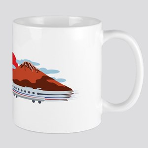 Bullett Train Mugs
