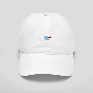 Engineers Hat Baseball Cap