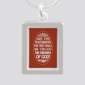 BLESSED ARE... Necklaces