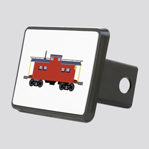 Caboose Hitch Cover