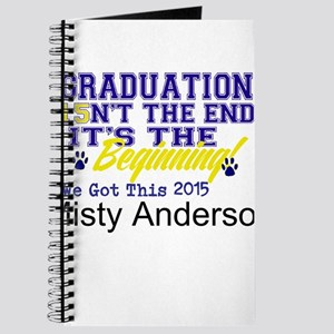 Seniors 2015 Personalize Journal