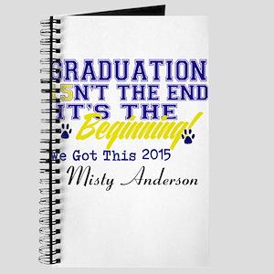 Seniors 2015 Personalize Journal