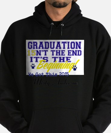 Seniors 2015 Personalize Sweatshirt