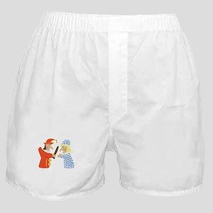 Punch & Judy Boxer Shorts