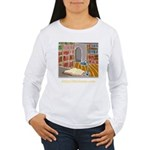 This Lamp (logo) Women's Long Sleeve T-Shirt