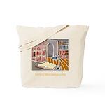 This Lamp (logo) Tote Bag