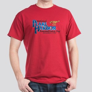 75 years: Pearl Harbor Dark T-Shirt