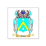 Oudin Square Sticker 3