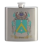 Oudin Flask