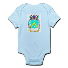 Oudet Infant Bodysuit