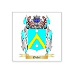 Oudet Square Sticker 3